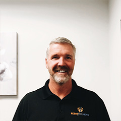Lee Gross - Project Manager