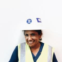Noemi Vargas - Cleaning Tech
