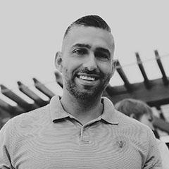 Mike Balderas - Director Of Business Development