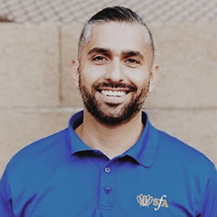 Mike Balderas - Director Of Business Development