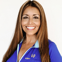 Connie Sotelo - Director of Operations
